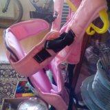 Кенгуру для переноски детей. Фото 1.