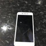 Смартфон lenovo s60 белый. Фото 2.