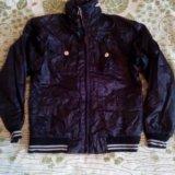 Куртка на мальчика д/с. Фото 2.