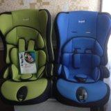 Детские автомобильные кресла,от 9 до 36 кг. б у. Фото 1.
