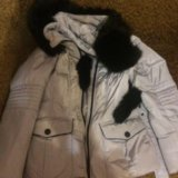 Куртка-зима. Фото 1. Астрахань.
