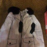 Куртка-зима. Фото 2. Астрахань.