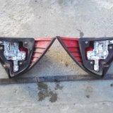 Задние фонари для форд мондео 3. Фото 2.