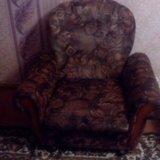 Кресло. Фото 1. Алапаевск.