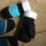 Пакет аксессуаров на зиму. Фото 3.
