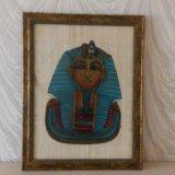 Картины папирус. Фото 4.