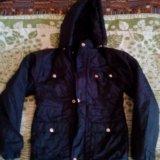 Куртка на мальчика д/с. Фото 2. Брянск.