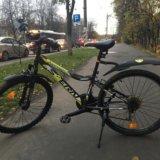 Велосипед stern attack 24. Фото 4. Москва.