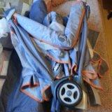 Манеж -кровать(складной). Фото 1.