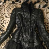 Куртка женская. Фото 1. Свободный.
