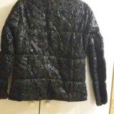 Куртка зимняя. Фото 2. Петрозаводск.