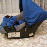 Детское автокресло-люлька от 0 до 13 кг. Фото 3.