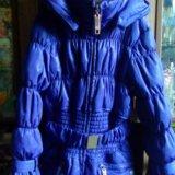 Куртка для девочки 38р-р. Фото 2. Санкт-Петербург.