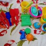 Детские игрушки новые. Фото 4.