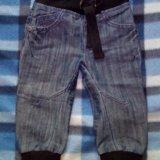 Джинсы и спортивные штаны. Фото 2. Уфа.