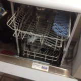 Посудомойка indesit. Фото 2.