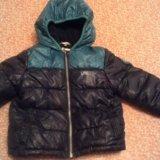 Куртки и жилетка. Фото 2.