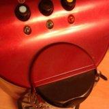 Капсульная кофемашина rotonda squesito. Фото 2.