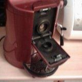 Капсульная кофемашина rotonda squesito. Фото 3.