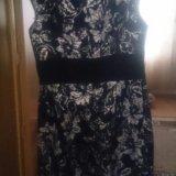 Платье 44 размер. Фото 2. Железнодорожный.