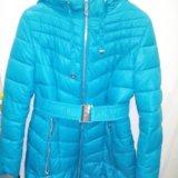 Продам куртку зимнюю 50 размер. Фото 1.