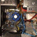 Игровой компьютер. Фото 3.