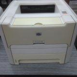 Принтер в отличном состоянии hp1160. Фото 1.