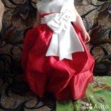 Платье. Фото 1. Углич.
