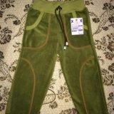 Флисовые штаны новые. Фото 1. Самара.