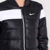 Куртка nike оригинал!. Фото 2. Омск.