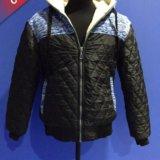 Зимняя куртка..новая с этикеткой размер 48. Фото 1.