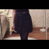 Новая юбка. Фото 1. Альбурикент.