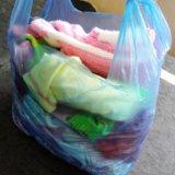 Пакет вещей для новорожденной. Фото 1.