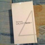 Samsung galaxy note 4. Фото 2.