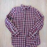 Рубашка для беременных. Фото 1. Челябинск.