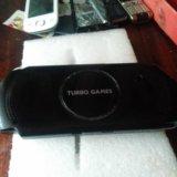 Turbo games срочно обмен или продажа. Фото 3. Ярославль.
