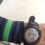 Часы спорт skmei wr50m. Фото 1.
