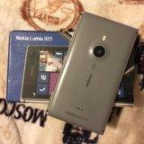 Nokia lumia 925. Фото 2.