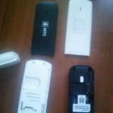 Модемы мтс и мегафон. Фото 3.