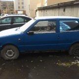 Фиат уно. Фото 3. Екатеринбург.