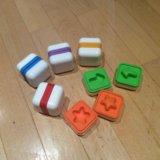 Игрушки пакетом. Фото 2.