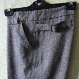 Серые классические брюки. Фото 4. Волгодонск.