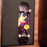 Скейтборд. Фото 2.