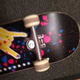 Скейтборд. Фото 4.