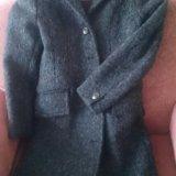 Пальто. Фото 1. Великие Луки.