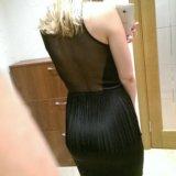 Платье stradivarius. Фото 3.
