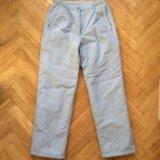Новые горнолыжные штаны. Фото 1.