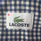 Рубашка мужская lacoste 52-54. Фото 4. Сочи.