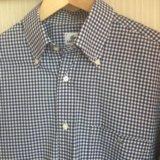 Рубашка мужская lacoste 52-54. Фото 2. Сочи.