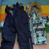 Hyppa куртка зима. Фото 1.
